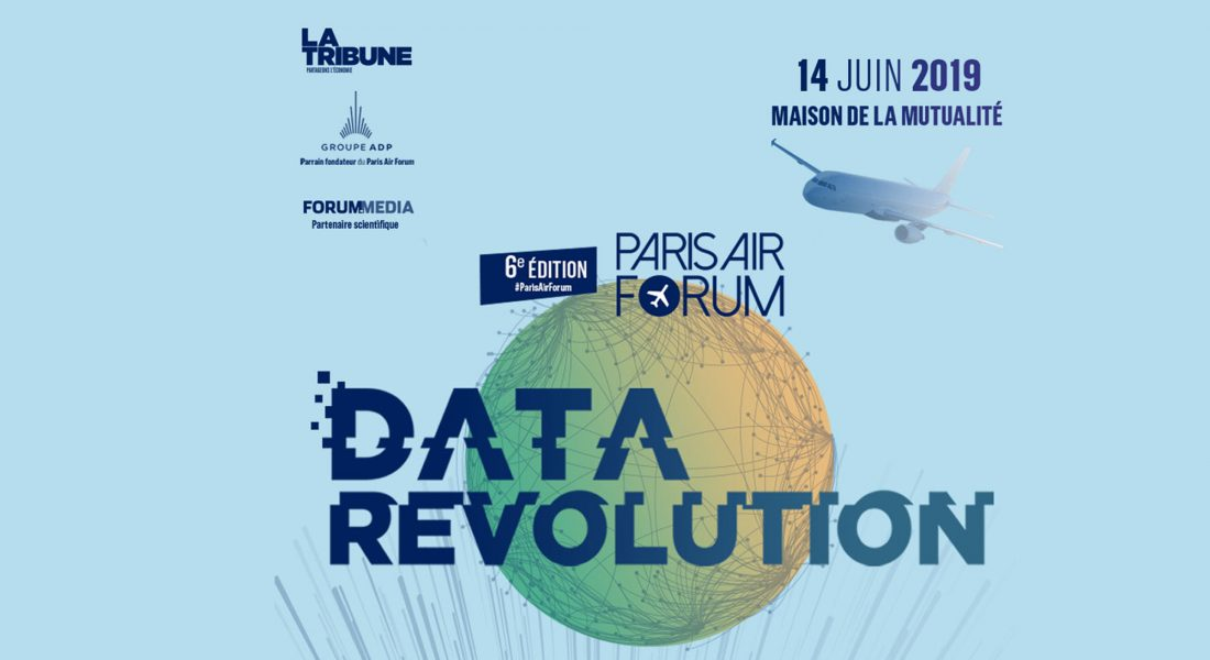 Lyko lauréat du Paris Air Forum