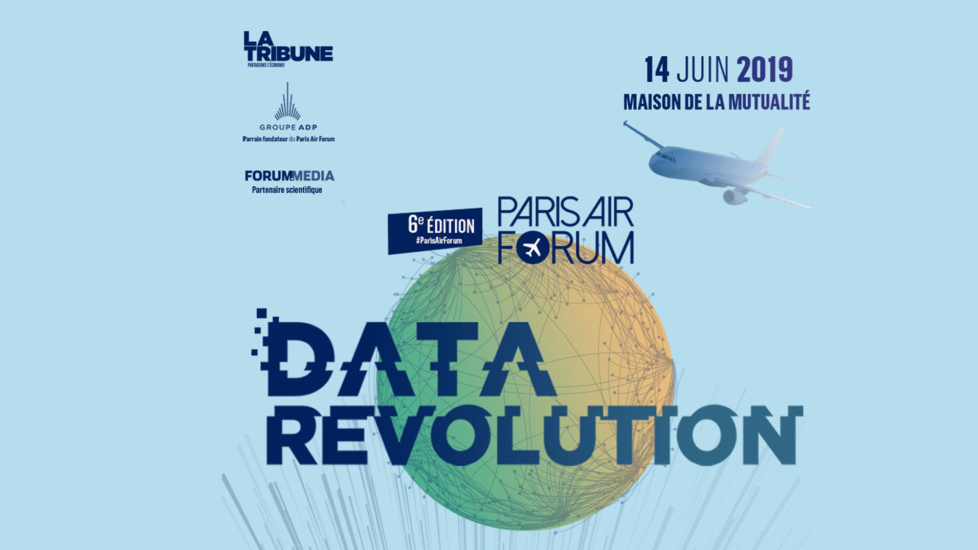 Lyko est Lauréat du Paris Air Forum Trophy 2019