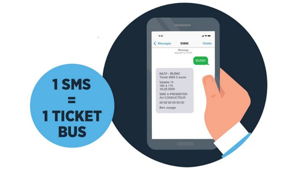 idf-mobilites-ticket-sms