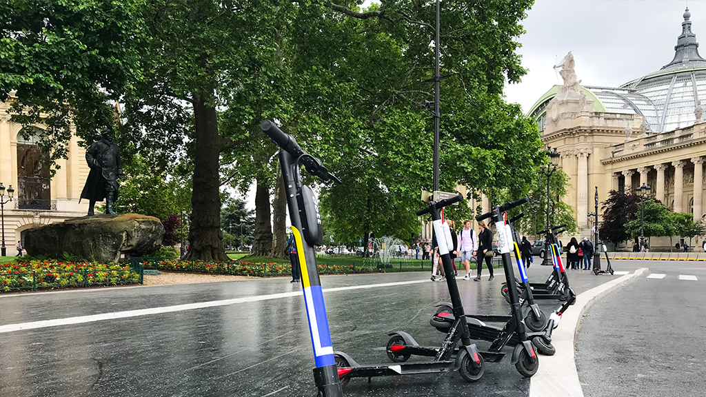 call-for-tenders-paris-scooter