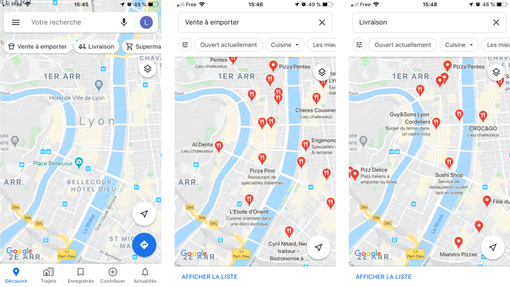 google-maps-restaurant-deliver-take-off-takeaway