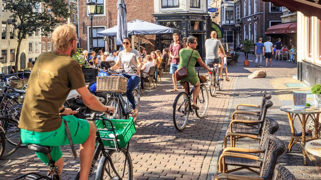 utrecht-bike-mobility-soft-sustainable