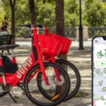 [VELO] Lime intègre la flotte Jump sur son application mobile